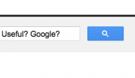 Five other useful things to do with Google Search
