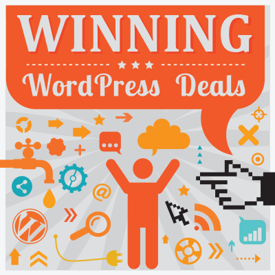 WordPress Deals and Coupons